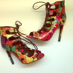 Steve Madden size 5.5 Women's Shoes